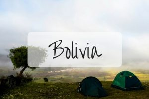 Adventure Travel in Bolivia