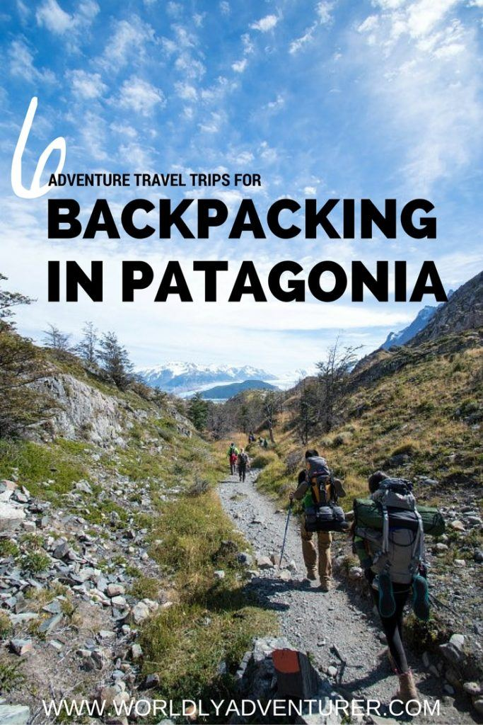 Looking to find adventure when backpacking in Patagonia? Find my tips for exploring some of the world's most incredible landscapes by foot, boat, and hitch hiking.