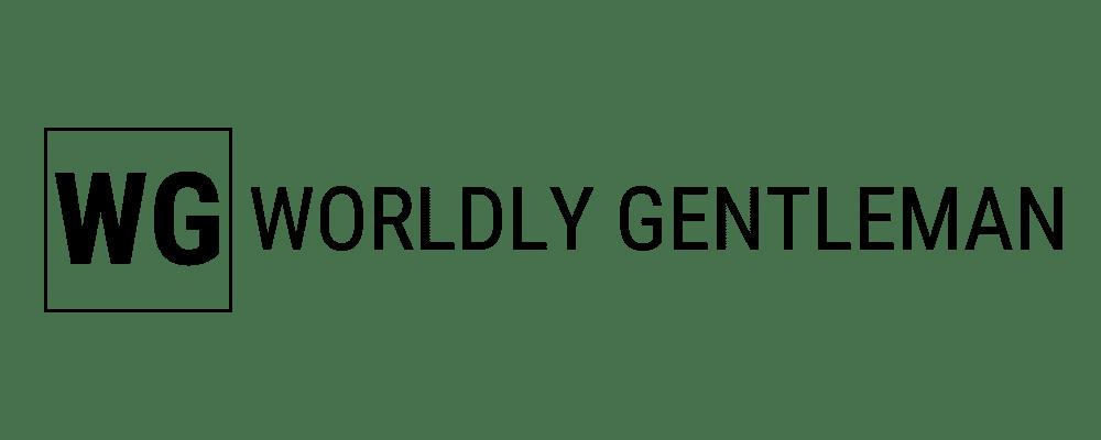 Worldly Gentleman Logo