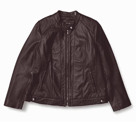 leather anniversary ideas - jacket