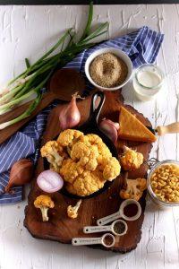 Cauliflower Mac and Cheese 3