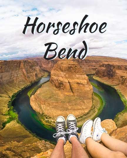 Horseshoe-Bend