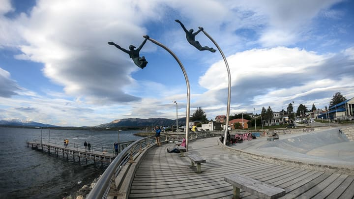 Puerto Natales: Low Cost Fun