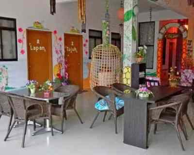 Where to stay in Malacca: Old Town Guesthouse