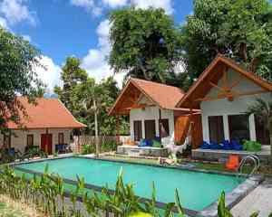 Where to stay on Nusa Penida: Nuansa Penida Hostel