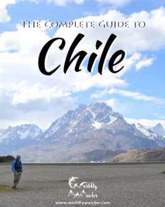 Chile Complete Guide