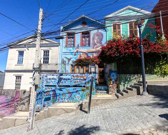 Valparaíso 2 Day Guide: Free Walking Tour