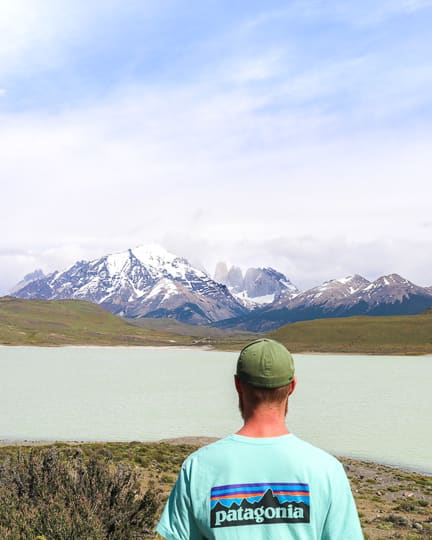 Torres del Paine Full Day Bus Tour