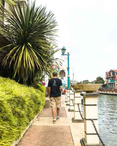Day Trip to Malacca: Walk the Malacca River