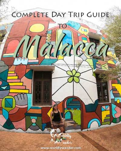 Malaysia Guide: Day Trip to Malacca
