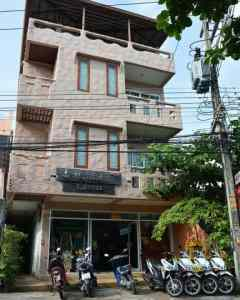 Where to stay on Koh Tao - Nirvana Guesthouse