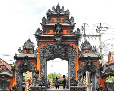 Things to do in Canggu: Tanah Lot Temple