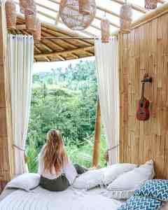 Camaya Bali: Bamboo House