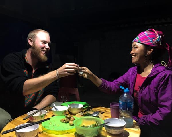 Best Homestay in Sapa Vietnam: Giang Su