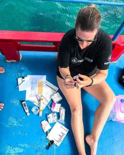 Eco Diving Koh Tao