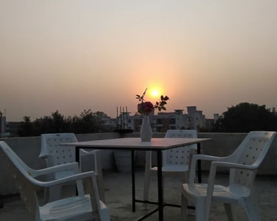 Where to stay in Agra: Max Guesthouse