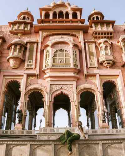 Patrika Gate 4x5 lr 2- 600 4x5