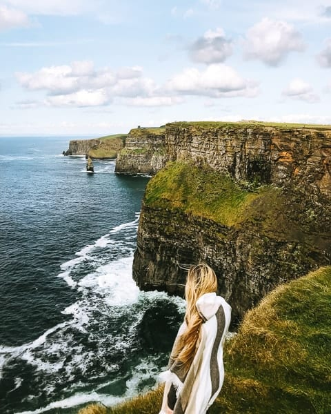 Day Trip to the Cliffs of Moher