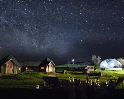 Where to stay on the Isle of Skye - Skyewalker Hostel