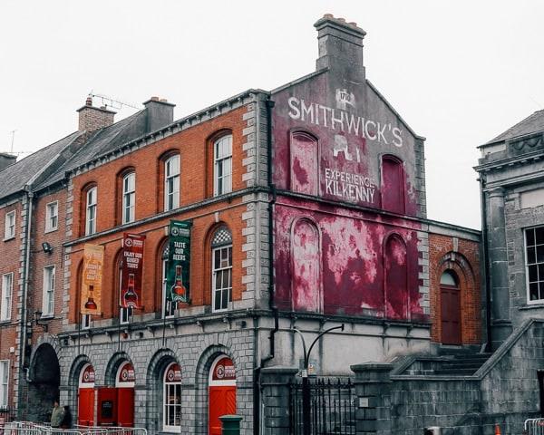 Day Trip to Kilkenny - Smithwicks Experience