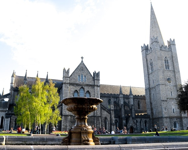 St Patricks Cathedral 5_2 - 600 4x5