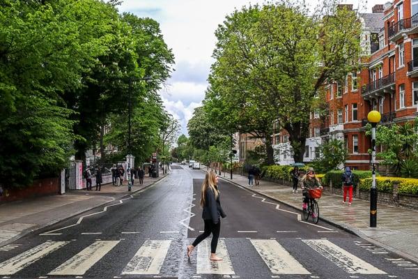 Abbey Road - 600 original