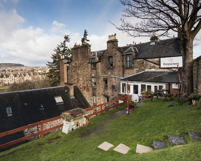 Budget Lodging along the NC500