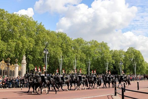 Buckingham Palace 1 - 600 original