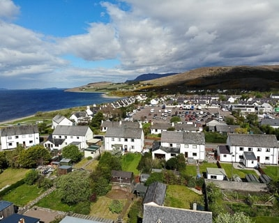 Where to stay on the NC500 - Airbnb Options