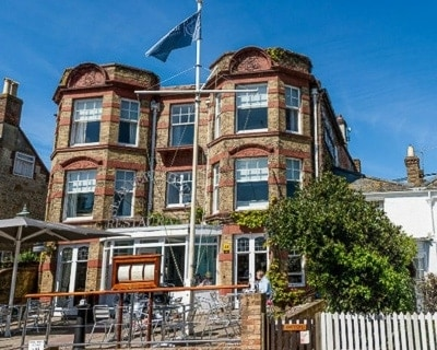 Where to stay Isle of Wight
