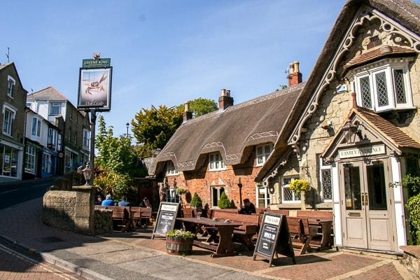 Isle of Wight Shanklin