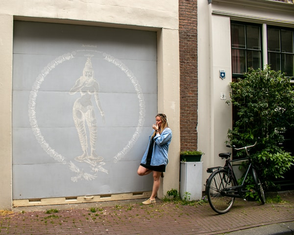 Renting a bike Utrecht Netherlands