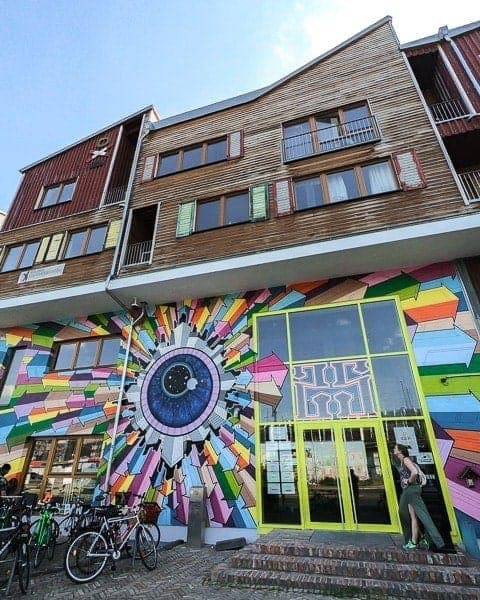 Best things to do in Berlin on a budget - Holtzmarkt
