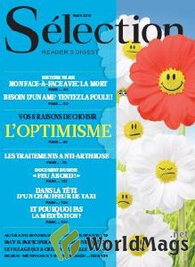 Selection Reader's Digest France - Mars 2016 » PDF Digital ...