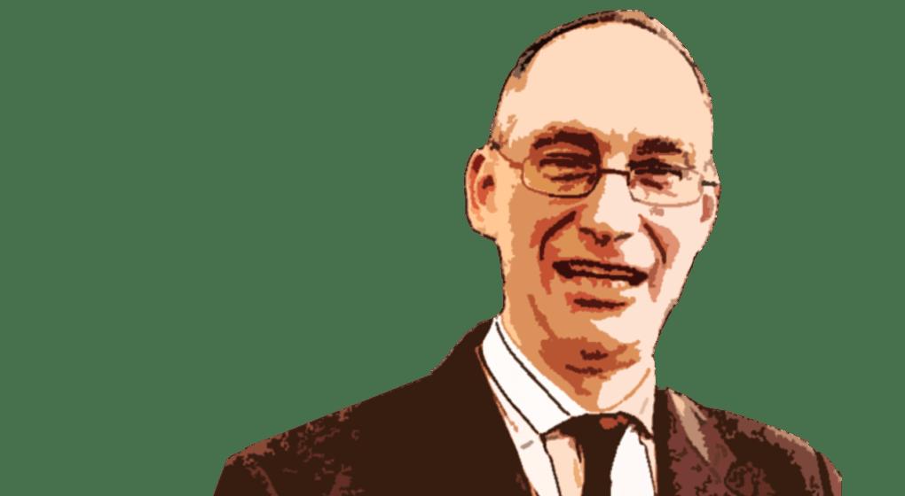 IMF economist Jonathan Ostri