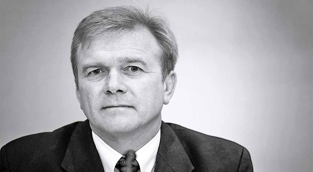 Louis du Preez, Steinhoff Group CEO