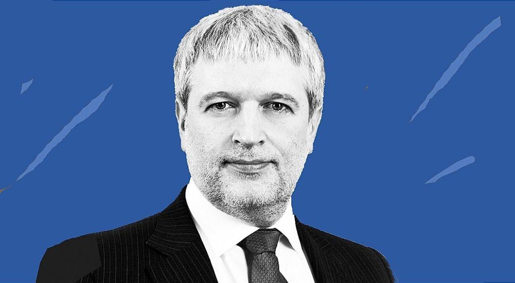 MOEX CEO Yury Denisov