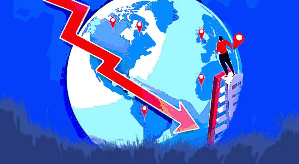 Foreign Direct Investment drops in 2020