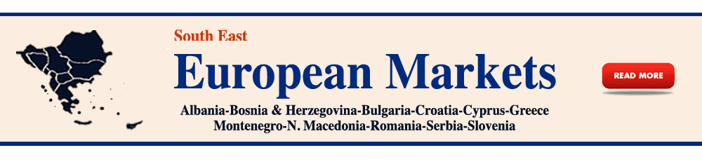 south east europe banner