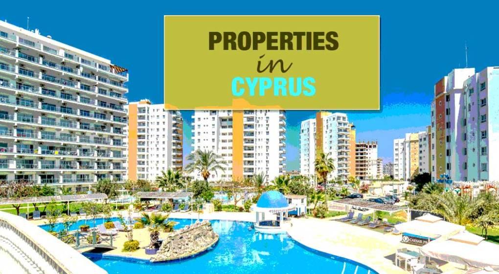 Cyprus Housing