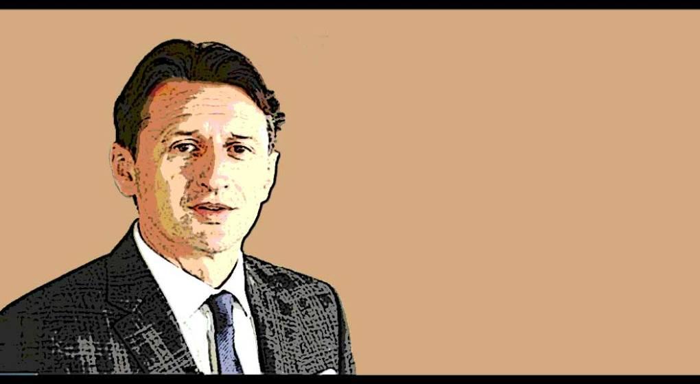 PwC Croatia CEO John Gasparac