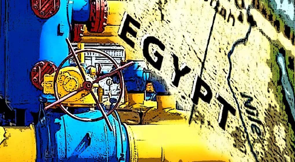 Egypt LNG exports