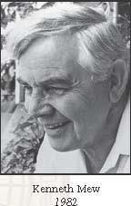 Kenneth Mew