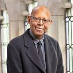 Rev. Dr. James Cone portrait