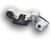 Roll film carrier 53 for ALOS Microfilm Scanner