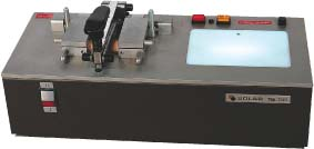ultrasonic splicer