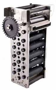 Prostar Processor #5 Rack