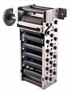 Kodak Prostar Processor Rack
