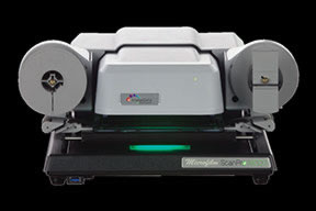 A Microfilm Scanner That Offers The Most Precise Image Search