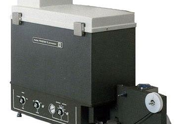 A Kodak Microfilm Processor That Fits Where You Want It